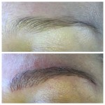 Semi Permanent Make Up Manchester