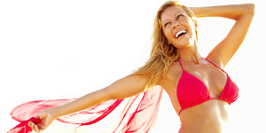 Smooth and Simple Breast Augmentation