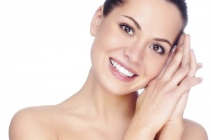 Chest Skin Rejuvenation at Smooth and Simple