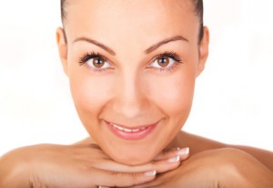 Skin Peels at Smooth and Simple